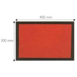 Placa refletora indicação transporte combustível