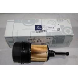 Filtro óleo Mercedes C/E220 CDI W203-W211 origem