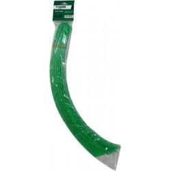 Fio nylon quadrado 4.0 mm 50 pcs