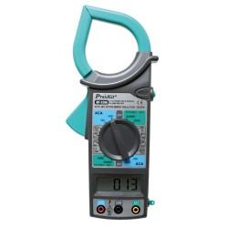 Pinça amperimetrica digital AC 1000V Proskit