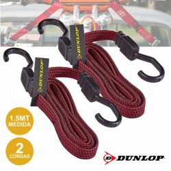 Esticador elástico 2X1.5 m Dunlop