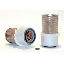 Filtro ar Yanmar mini giratoria