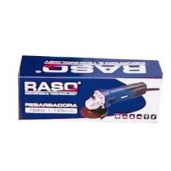 Rebarbadora Raso 250V 750W 125 mm