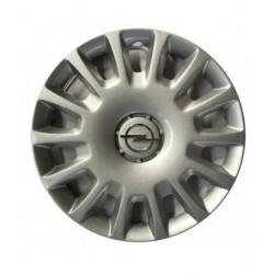 Jogo tampões roda Fiat Punto 391 14''