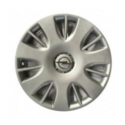 Jogo tampões roda Opel 478L 15''