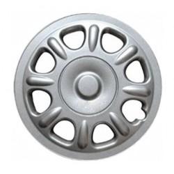 Jogo tampões roda universal 13''