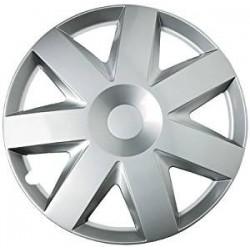 Jogo tampões roda universal Montmelo 14''