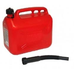Bidão reserva combustível 5L homologado