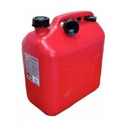 Bidão reserva combustível 20L homologado