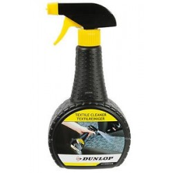 Spray limpeza estofos 500 ml Dunlop