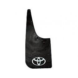 Jogo palas guarda lamas Toyota Hilux