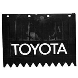 Jogo palas guarda lamas Toyota picotada rod.duplo