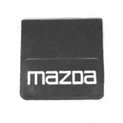 Jogo palas guarda lamas Mazda rodado simples