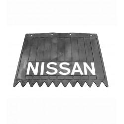 Jogo palas guarda lamas Nissan rod.duplo picotado