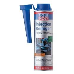Aditivo Liqui Moly limpeza injetores gasolina 300 ml
