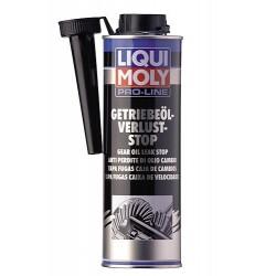 Aditivo Liqui Moly anti-perda óleo 500 ml
