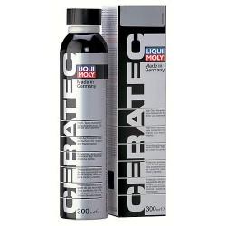 Aditivo Liqui Moly p/óleo anti-fricção 300 ml