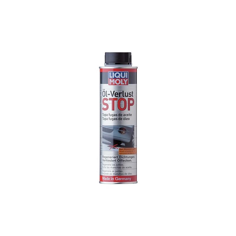 Aditivo Liqui Moly p/fugas óleo motor 300 ml