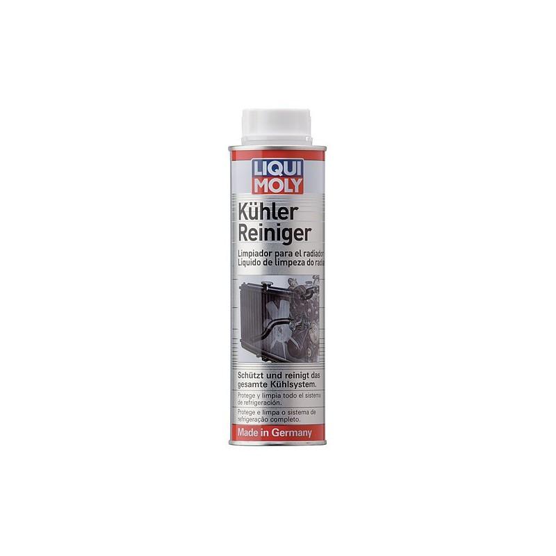 Aditivo Liqui Moly p/limpeza radiador 300 ml