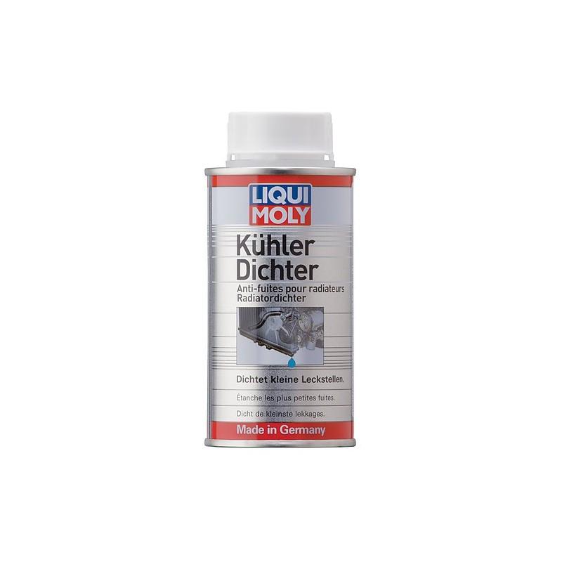 Aditivo Liqui Moly tapa fugas radiador 150 ml