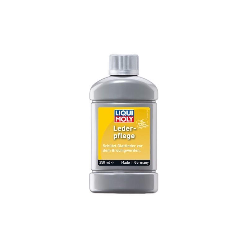 Líquido Liqui Moly tratamento pele 250 ml