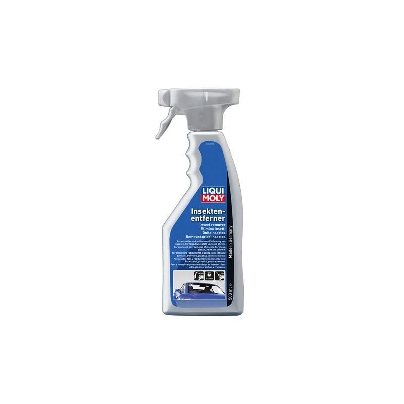 Líquido Liqui Moly removedor insetos 500 ml