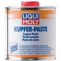 Massa Liqui Moly lubrificante cobre 250 gr