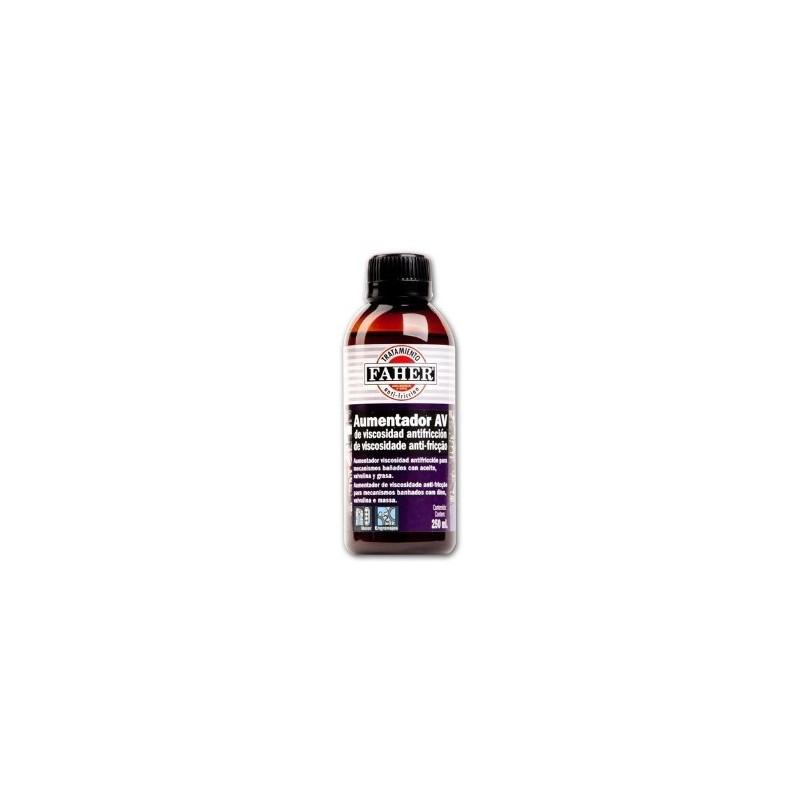 Aditivo Faher aumento viscosidade óleo 250 ml