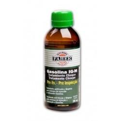 Aditivo Faher tratamento Gasolina IGM 200 ml