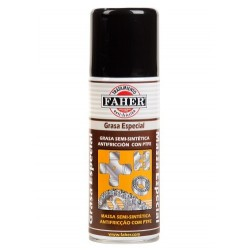 Aditivo Faher spray para correntes 400 ml