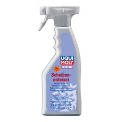 Spray Liqui Moly anticongelante vidros 500 ml