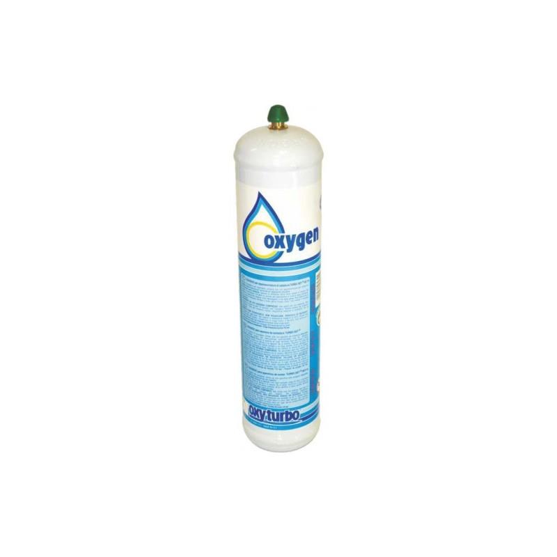 Recarga oxigénio maçarico OxyTurbo 1Lt