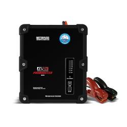 Booster sem bateria c/condensadores 12V 1600AH