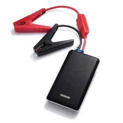 Arrancador bateria auto 350A c/USB + LED