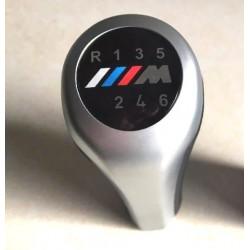 Punho alavanca velocidades BMW S1/S3/S3 M cromado