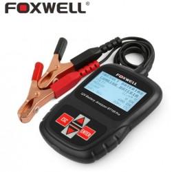 Tester baterias digital 6-12V Foxwell