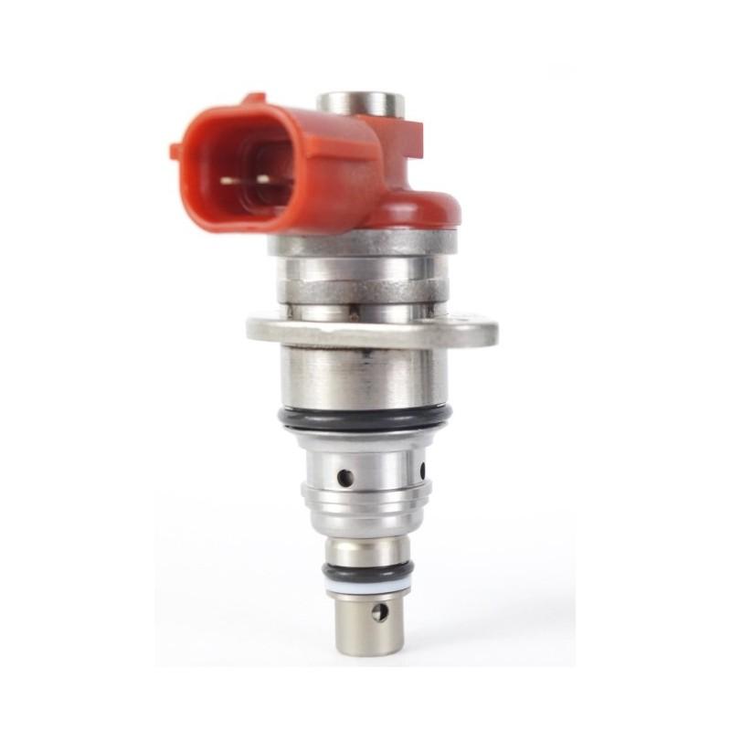 Válvula pressão combustível Toyota 4D4 vermelho