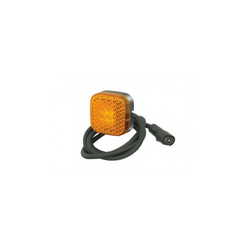 Farolim limitador lateral LED MAN F-2000 TGA