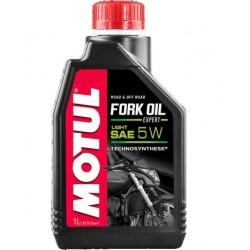 Óleo Motul suspensão FORQ OIL 5W 1LT