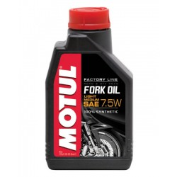 Óleo Motul suspensão FORK OIL 7.5W 1LT