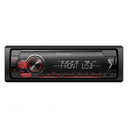 Auto-rádio Pionner USB MVH-S110UB