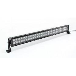 Barra leds 82cm c/suportes 180W 16500LM