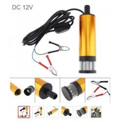 Bomba transfega combustível elétrica 12V 32L/min