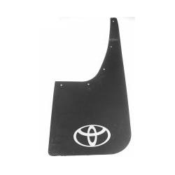 Jogo palas guarda lamas Toyota picotada rod.simples