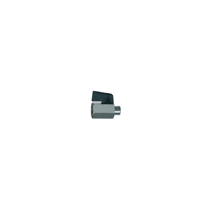 ACESS.AR C.ENG.TORNEIRA PASSAG.FEMEA/MACHO 1/4