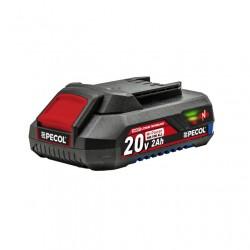 Bateria série V20 20V 2AH P/POWERTOOLS