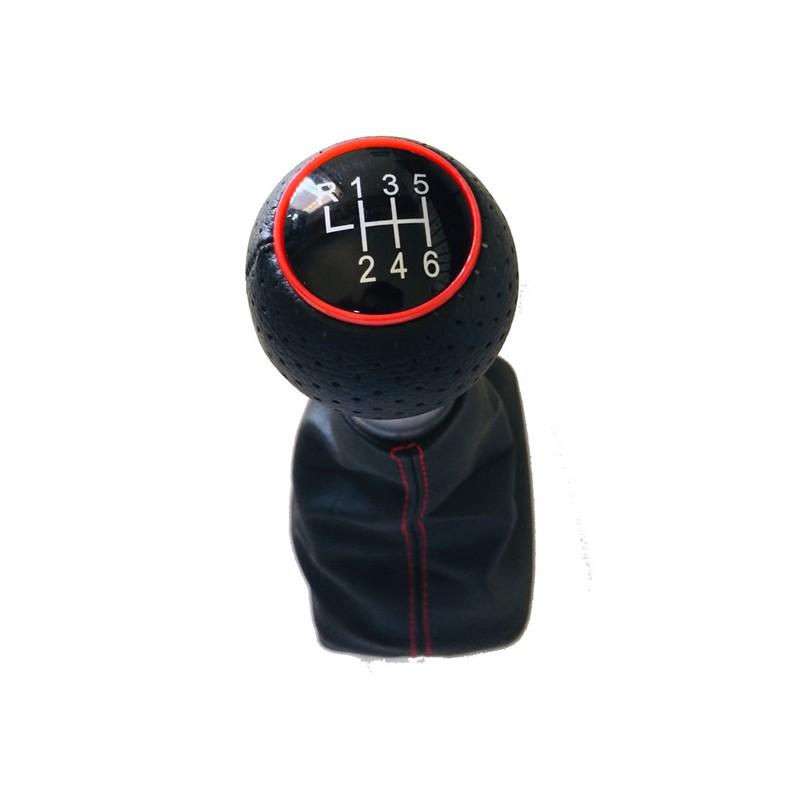Fole alavanca velocidades VAG 99-04 6 velocidades c/punho