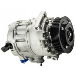 Compressor ar condicionado VAG 1.2-1.6-2.0-3.0 TSFI/TDI 04-