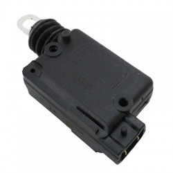 Pistola fecho central Renault Clio/Megane Esq/Direito