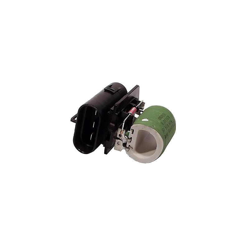 Resistência ventilador chaufagem Fiat/Opel
